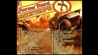Matthew Doops - Mixtape X - Feb 2014 - Hip-Hop / Dancehall Remix Mixtape (Clean)