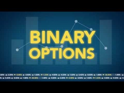Binary Options Trading by