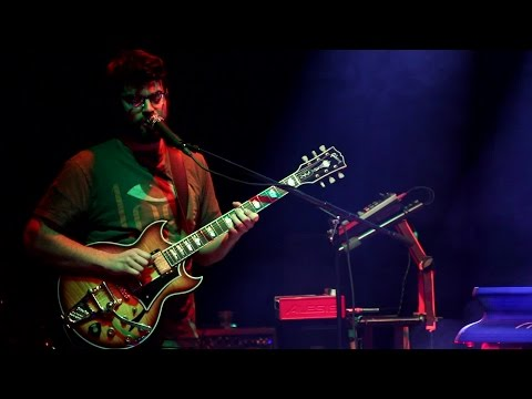lespecial: Pressed for Time [HD] 2014-11-20 - Bridgeport, CT