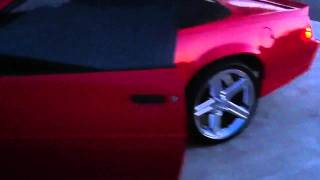 Repeat youtube video Iroc z with open exhaust