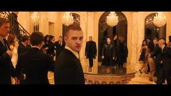 El Precio del Mañana (Trailer)