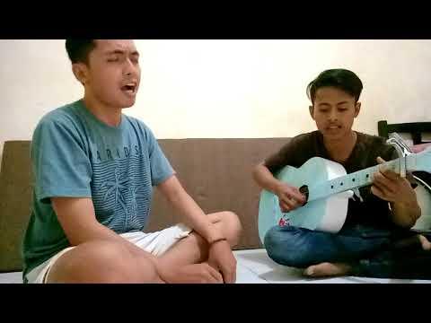 Kegagalan cinta rhoma irama (cover Radit & nanang-gitar)