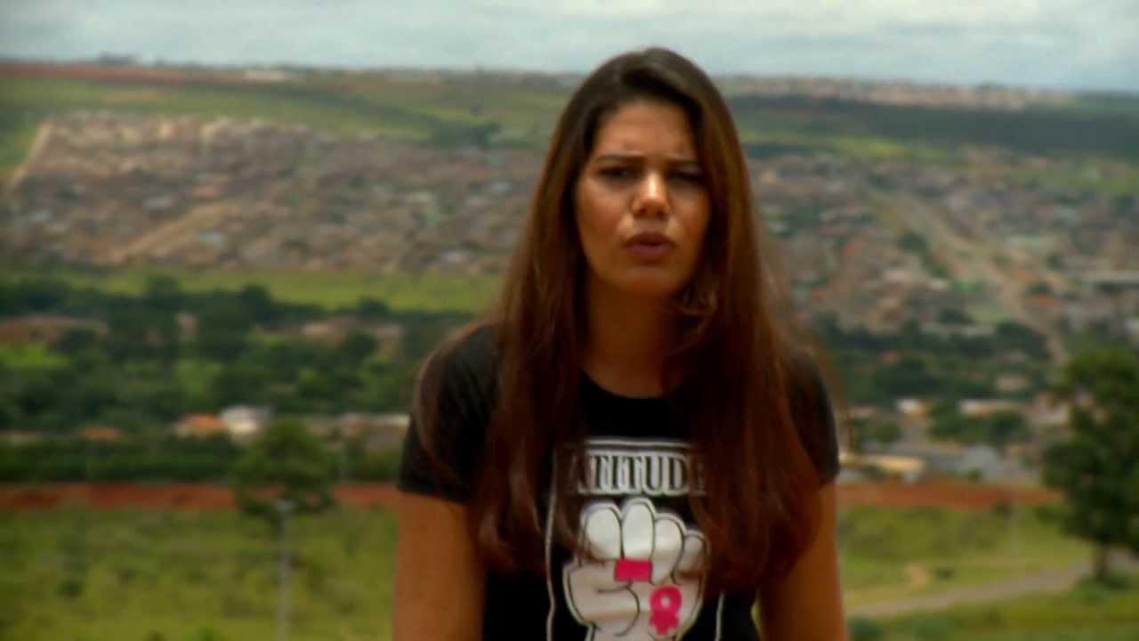 a462cabff4806 Atitude Feminina - Enterro do Neguinho - curtametragem - HD - YouTube