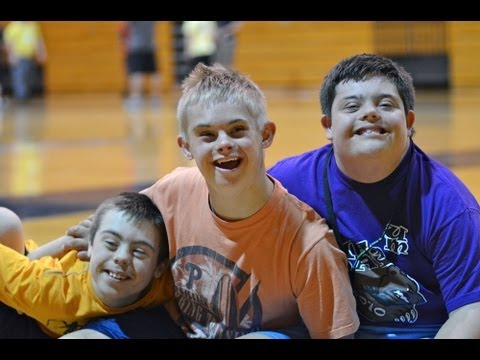 Nursing Children with Down Syndrome: Camp Pals