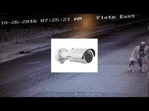 How to pick a CCTV camera and system.