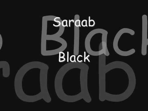 ''saraab/Black''