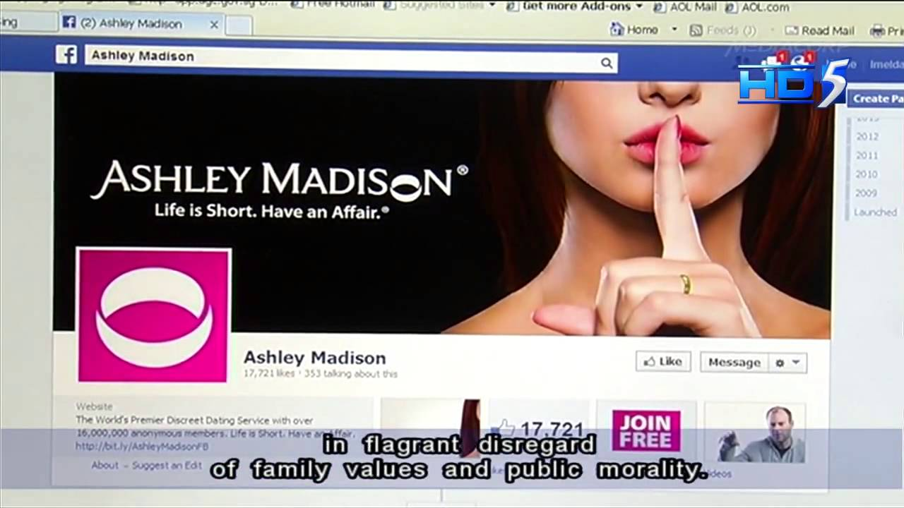 Mda will block access to ashley madison website 08nov2013 youtube mda will block access to ashley madison website 08nov2013 ccuart Choice Image