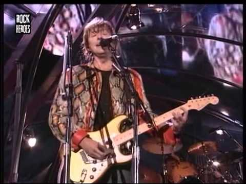 Bon Jovi Live@Giants Stadium, New Jersey 2001