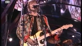 Bon Jovi Live@Giants Stadium, New Jersey 2001
