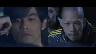 Экстремальные гонки ( 2005 ) Трейлер RU (Tau man ji D )