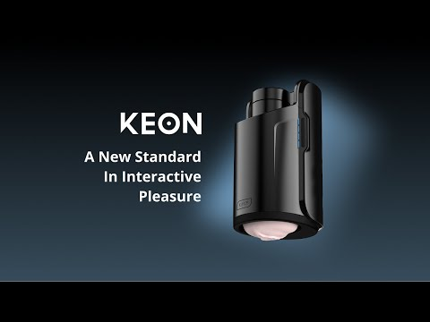 KEON by KIIROO - The Future is Here