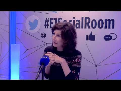 Valérie Lemercier : 'Je ne suis pas une twittos, mais une ringardos !'