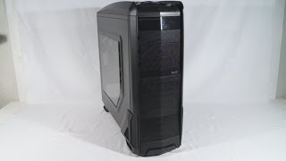 #1558 - GMC H200 Phoong V Case Video Review