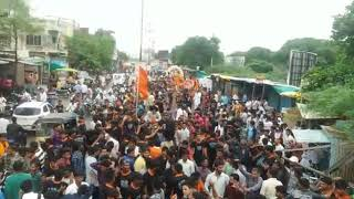 #hvkm #daryapur #amravati                        🔥Kawad Yatra 2019 in Daryapur