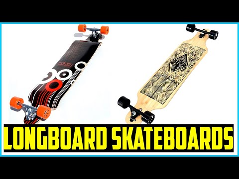 Top 5 Best Longboard Skateboards in 2020