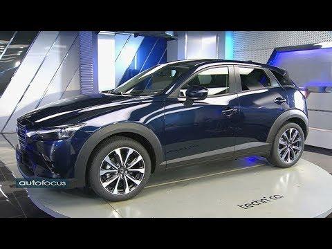 Auto Focus Mazda Cx 3 High 2020 31 08 2019 Youtube