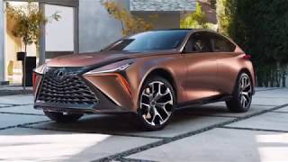 2019 Lexus LF 1 Limitless Review Test Drive, Price and Specifications Release