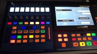 Presonus StudioLive  Mixer ' DAW Mode problem'