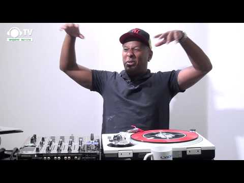Batendo Prato: DJ Tubarão  Ban TV