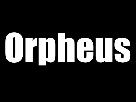 WHITE ASH / Orpheus 【Music Video】