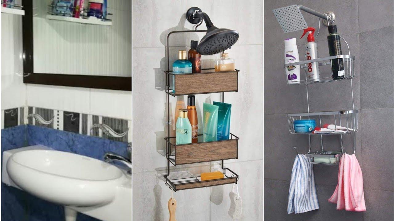 Small Bathroom Organization Ideas - Bathroom Organizers ...