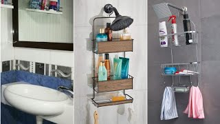 Small Bathroom Organization Ideas - Bathroom Organizers with Price