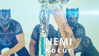 Nemi - Kocur (Official Video)