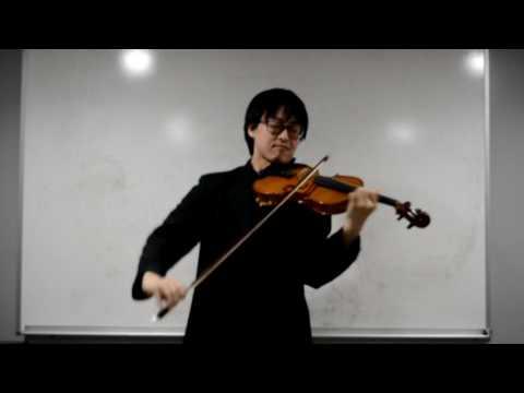 Laputa: Castle in the Sky 天空の城ラピュタ - violin