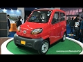 World's cheapest car - Bajaj Qute 2016 | Made in India | Real-life review