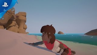 RiME - Reveal Trailer | PS4