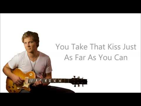 Helluva Life - Frankie Ballard - Lyrics + Pictures [High Quality]