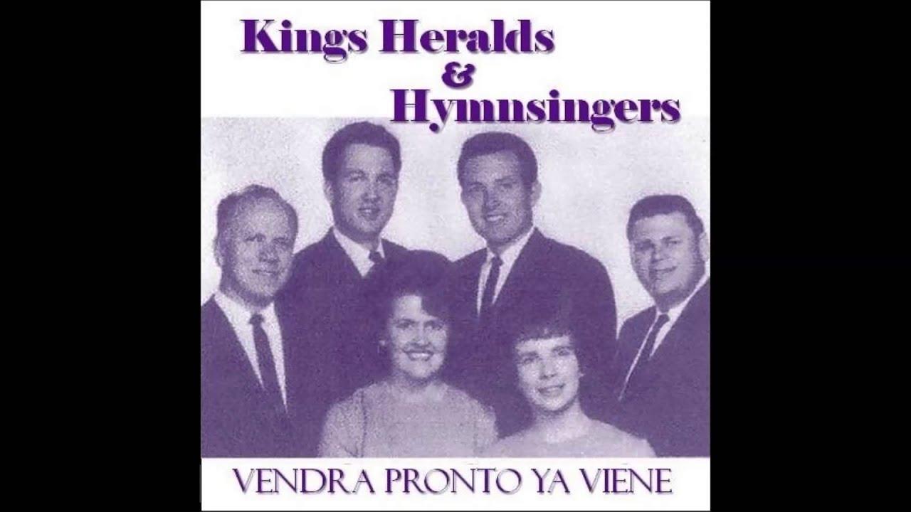 05 Los Heraldos del Rey junto a Del Delker - Santo
