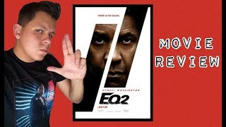 The Equalizer 2 (2018) Movie Review