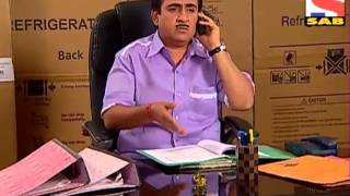 Taarak Mehta Ka Ooltah Chashmah - Episode 1086 - 5th March 2013