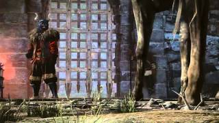 the witcher 3 wild hunt debut gameplay e3 2013 trailer ps4 xbox one pc