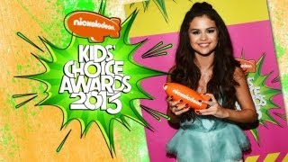 Nickelodeon Kids Choice Awards Orange Carpet Interviews!