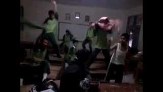 Harlem Shake - SMP Negeri 20 Bogor