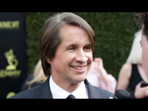 Daytime Emmys 2018: General Hospital's Michael Easton