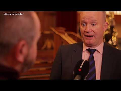 Virgin Media Ireland CEO Tony Hanway says the GigaWorld is coming