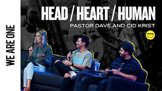 Drama: Pt. 5 - Head / Heart / Human | Pastor Dave and Cidney Krist