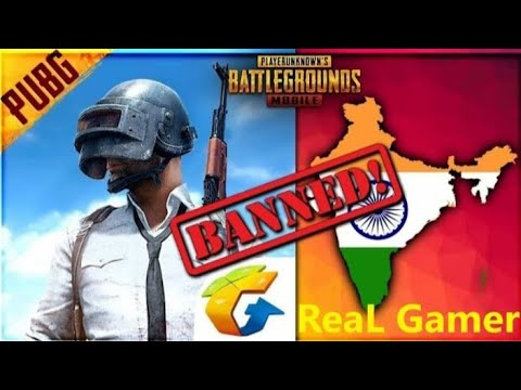 PUBG Banned 🚫 In India | 118 Apps Ban in India By Indian Government | Pubg Banned | 118 App List from YouTube · Duration:  2 minutes 17 seconds