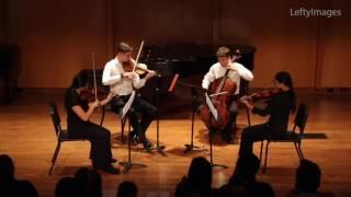 """III: Notturno"" from String Quartet No. 2 by Alexander Borodin"