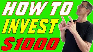 Stock Market For Beginners 2020. HOW TO INVEST STEP BY STEP