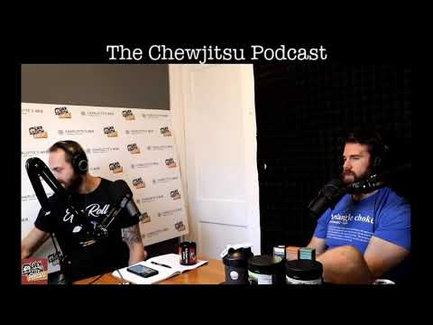 Chewjitsu Live Stream