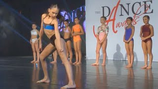 Download Mini Female Dance Off - The Dance Awards Orlando 2016 Mp3 and Videos
