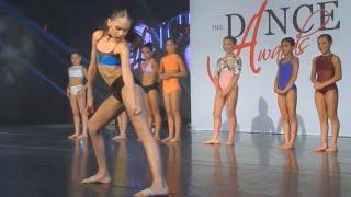 Mini Female Dance Off - The Dance Awards Orlando 2016