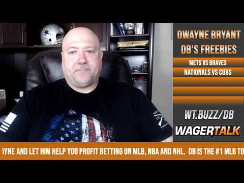 Sports Betting Trends and Angles   NHL Playoffs and MLB Betting Analysis   DB's Freebies   May 17