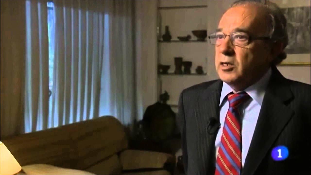 Enrique lvarez conde en la1 rtve youtube - Enrique alvarez ...