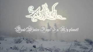 Agalloch - Dead Winter Days