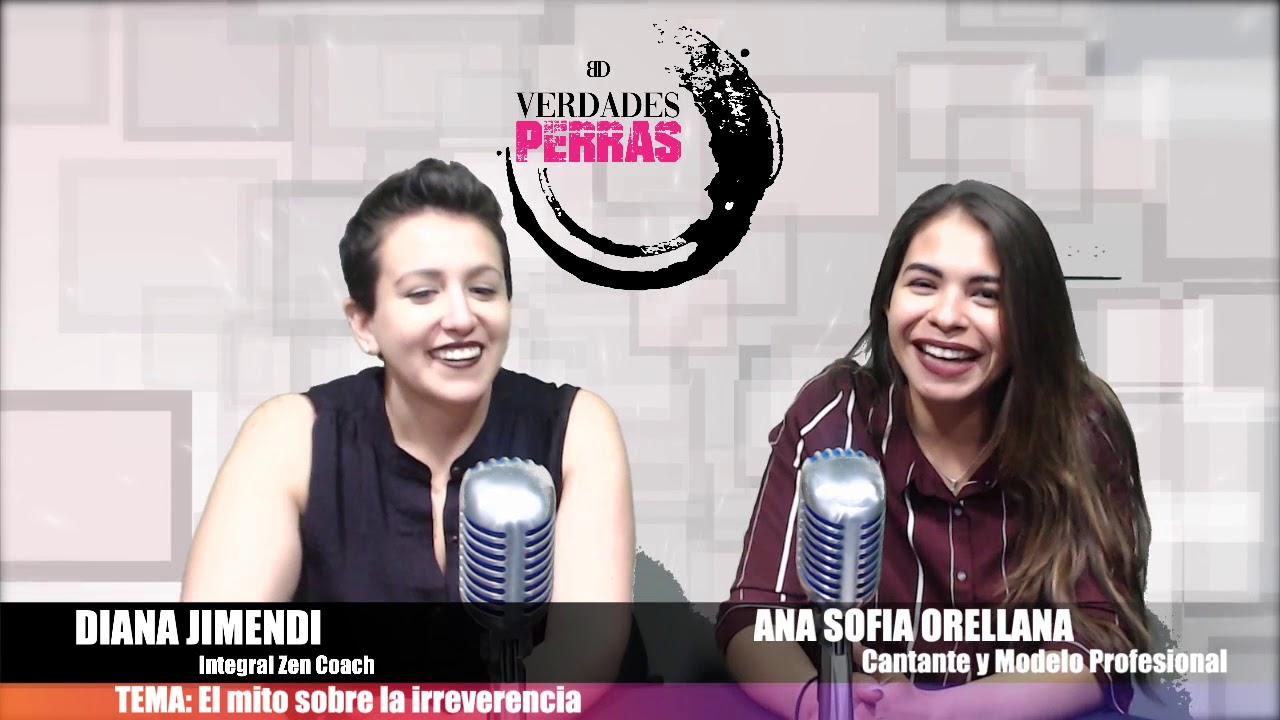 Ana Sofía Orellana tribu vota 4: verdades perras 2 con diana jimendi - youtube